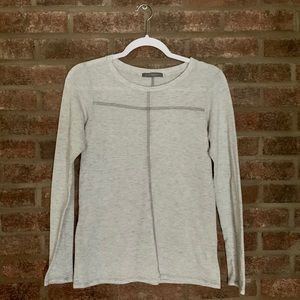 Loveappella Relaxed Fit Long Sleeve